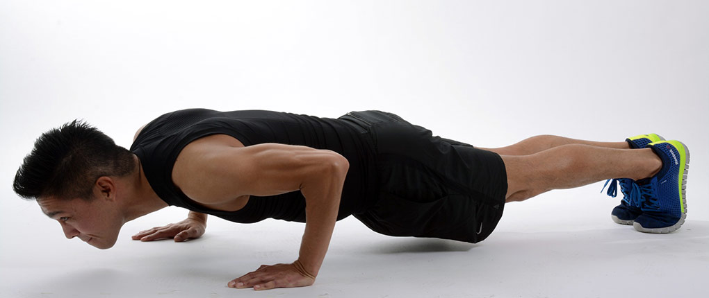How to Strengthen Your Core With Plank Exercises