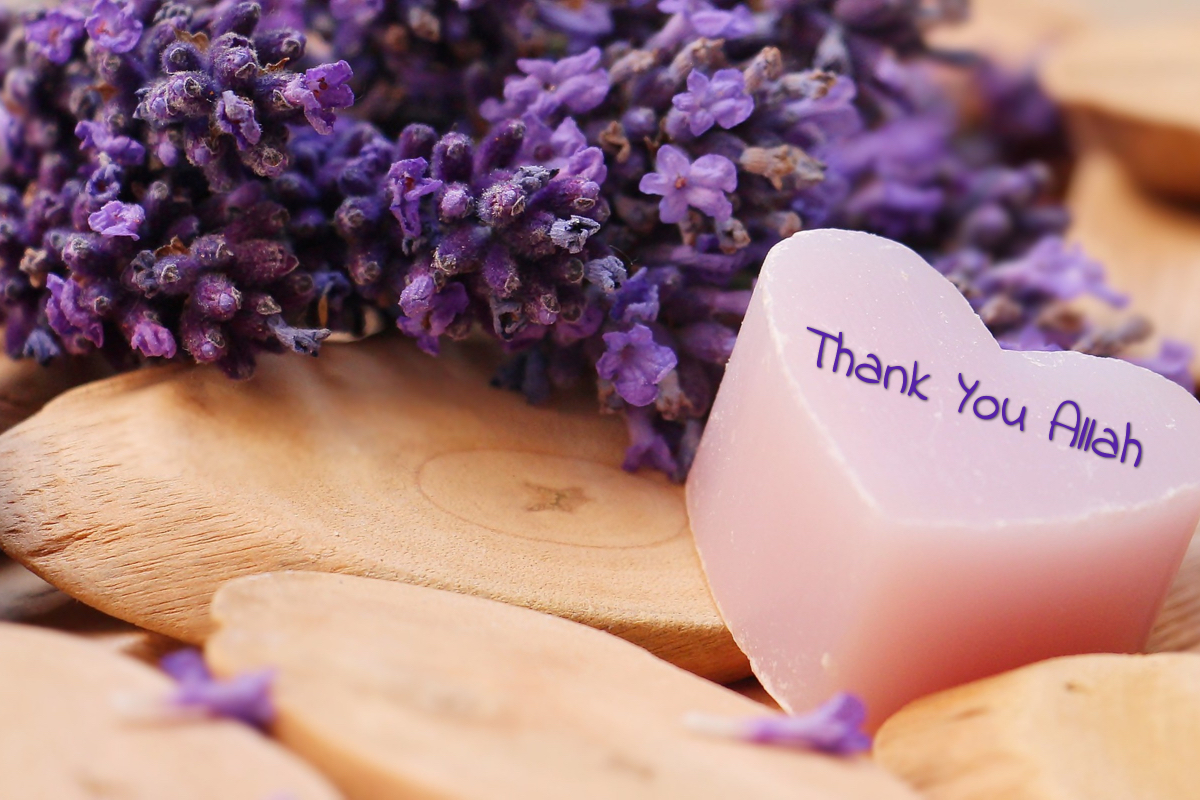 5 Undeniable Rewards for Being a Thankful Servant of Allah