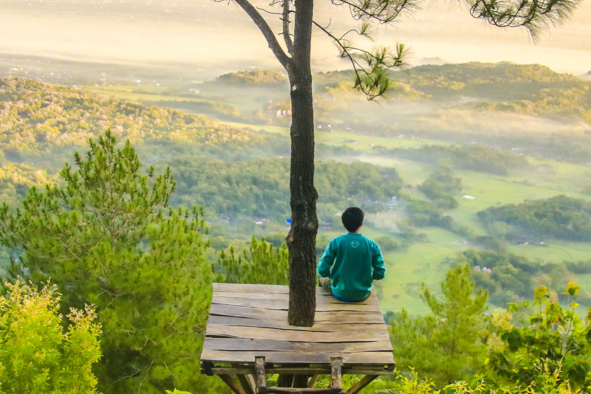 How to Instantly Achieve Calmness and Increase Your Energy